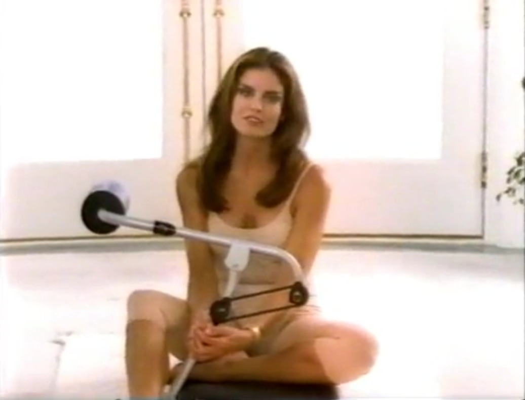 pantyhose tv commercial